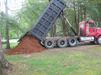 Dirt Project 05