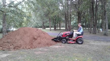 Dirt Project 12